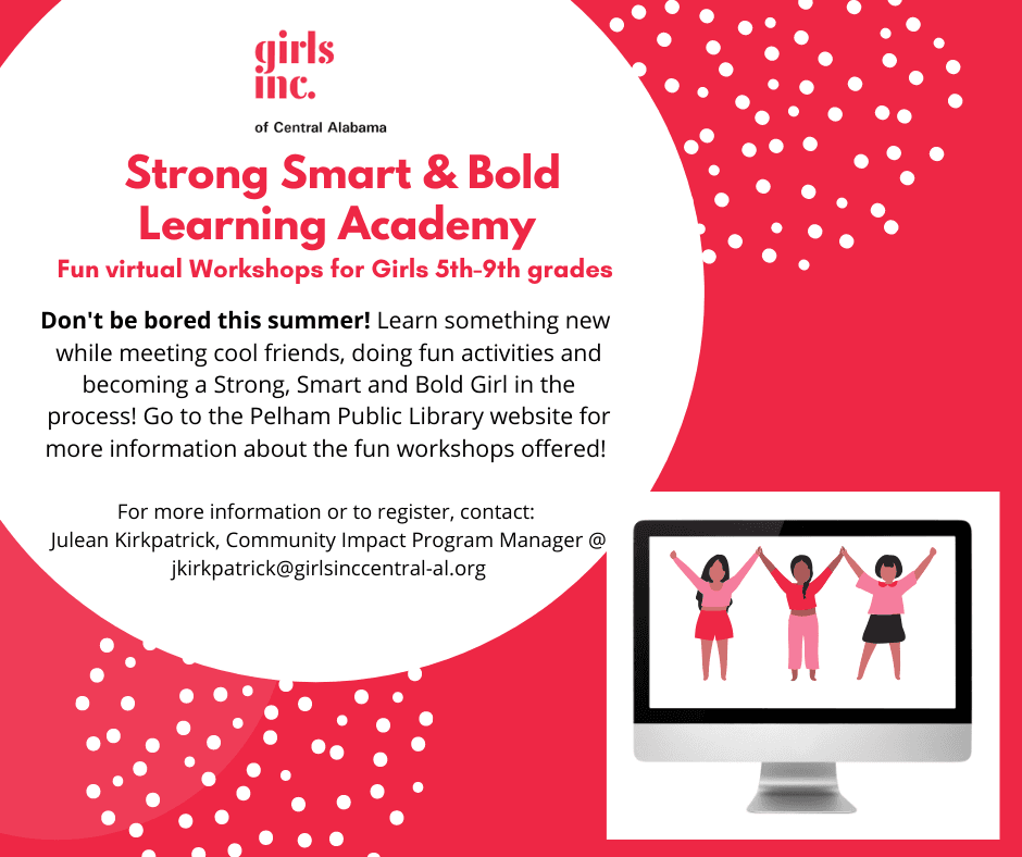 Strong Smart Bold Learning Academy