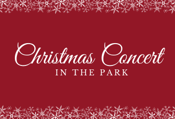 Christmas Concert in the Park