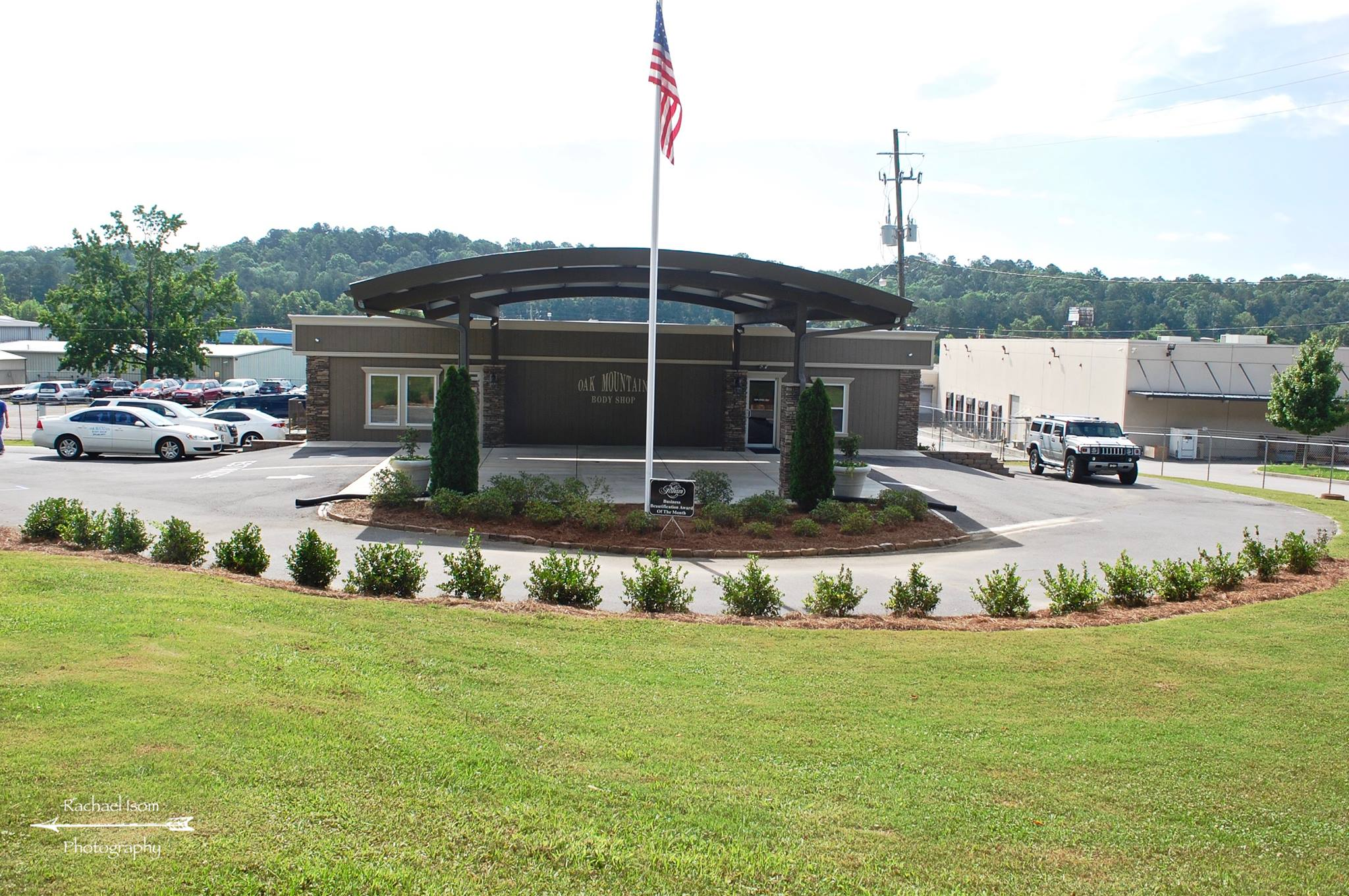 Oak Mountain Body Shop
