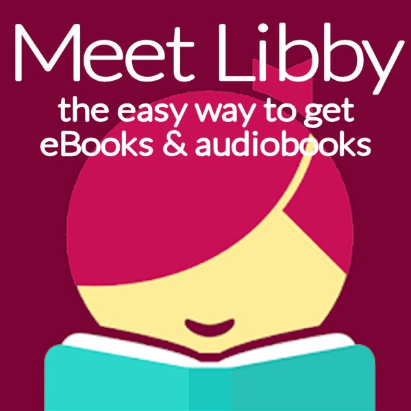 libby app from overdrive - ebooks and more